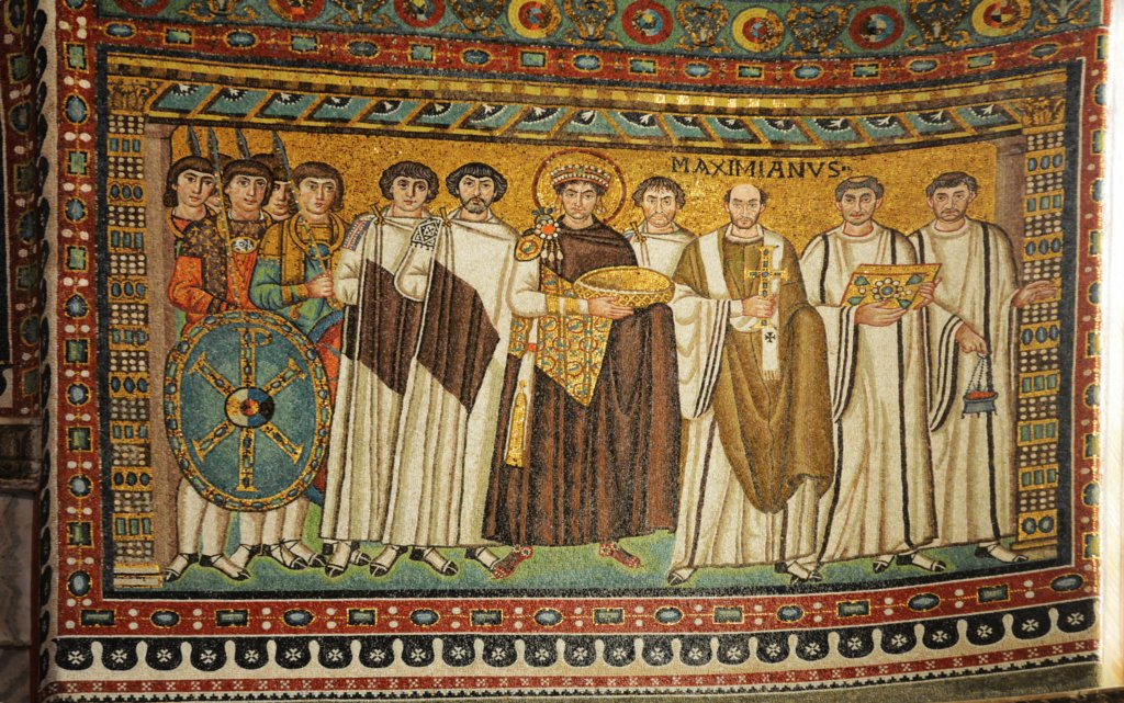 justinian bishop and attendants Study art history chpt 9 flashcards justinian as world conqueror justinian, bishop maximianus, and attendants, san vitale.